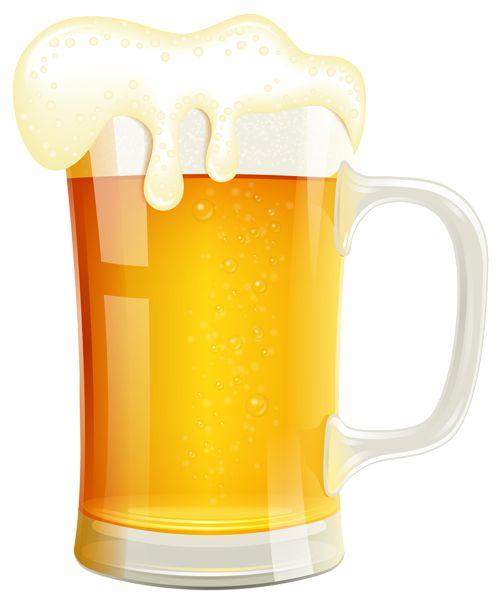 beer mug vector clipart imag
