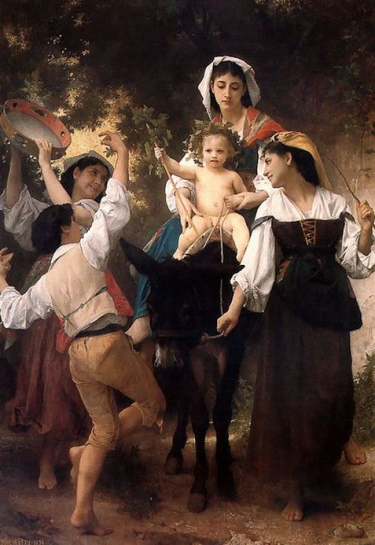 Bouguereau: