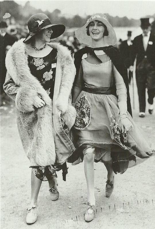 1920's: