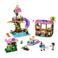 LEGO Friends Heartlake Shopping Mall (41058) | Toys ...