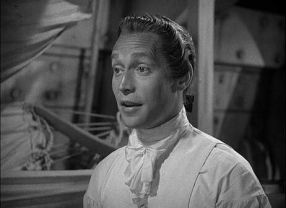 Image result for mutiny on the bounty 1935 franchot tone