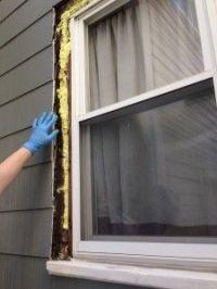 How to Replace Exterior Window Trim | DIY: furniture ...