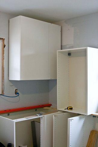 ikea corner cabinet hinges  Home Decor