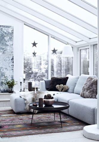 winterse interieurs