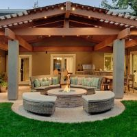 Outdoor kitchens, Tucson and Outdoor on Pinterest