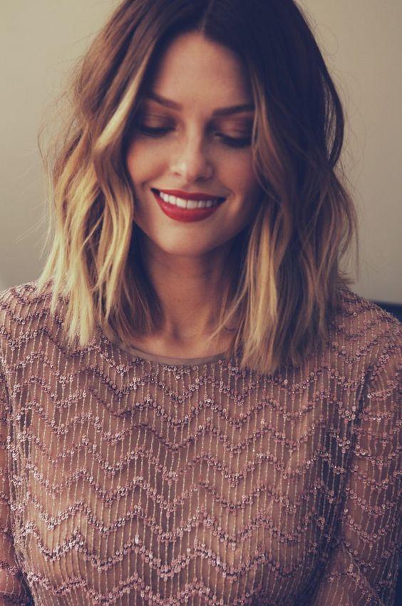14 Best Images About Frisuren On Pinterest Shoulder Length