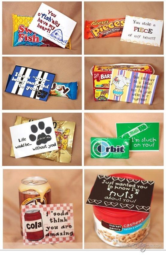 Cute Valentines Gifts For High School Boyfriend 1000
