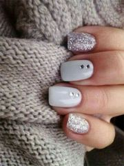 18-winter-acrylic-nail-art-design-ideas-trends-2015