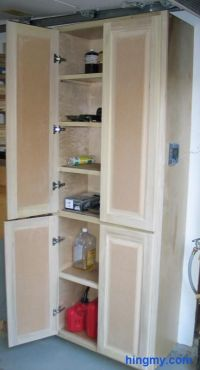 Storage cabinets, How to build and Storage on Pinterest