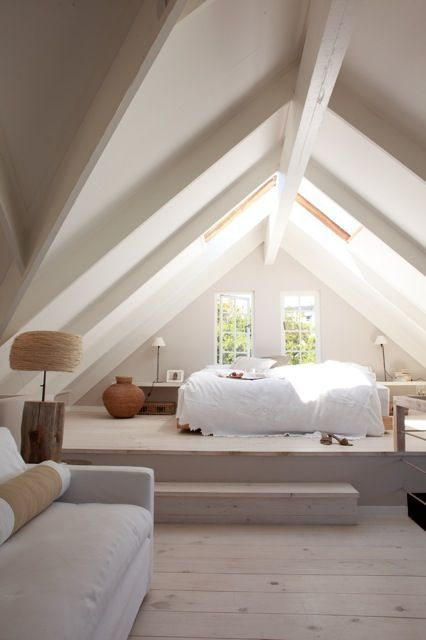 attic awesome: