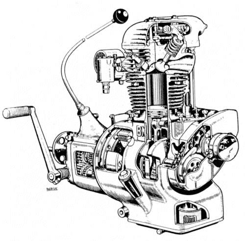 Motorcycle engine, Bmw motorcycles and Engine on Pinterest