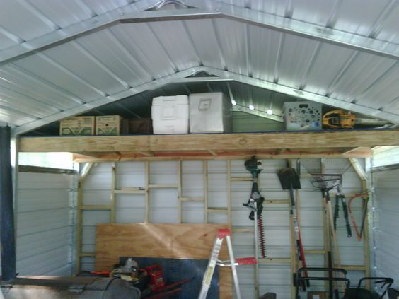 Steel Carports Metal Carports And How To Organize On
