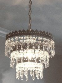 Chandelier shades, Chandeliers and Ikea on Pinterest