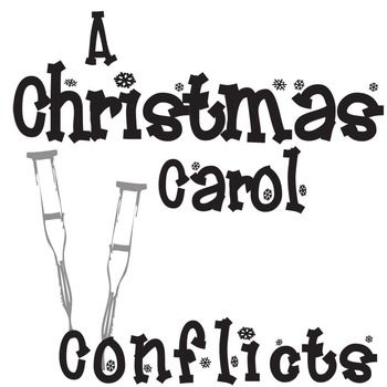 Christmas carol, Graphic organizers and Different types of