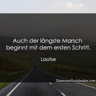 Das Ist Eine Deutsche Zitate Von Laotse Zitate