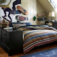 Ultimate Dresser Storage Bed Set | PBteen | For the Home ...