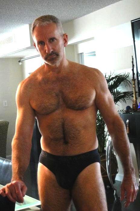 erotic dad black underwear gay