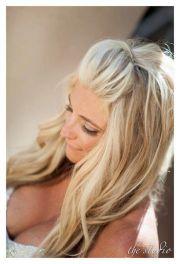 bridal hair love