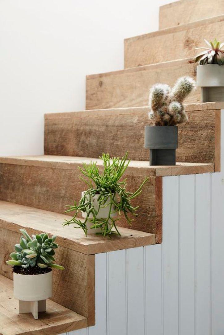 Interieur inspiratie styling van het trappenhuis for Interieur inspiratie