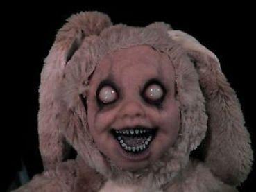 Demon Reborn Dolls | Details over OOAK Krypt Kiddies plush goth horror demon scary reborn ...: