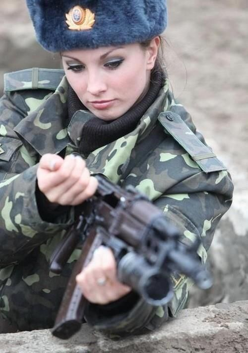 The Ultimate Guide to Ukrainian Women - This Is Trouble