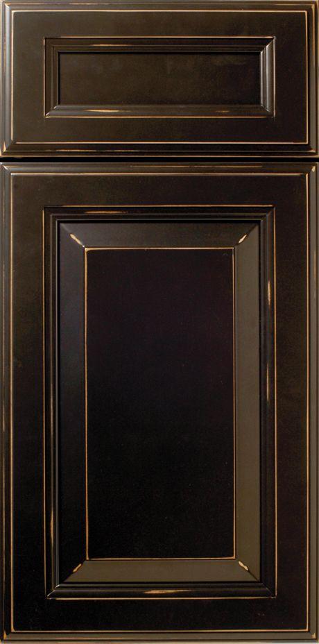 Geneva S370 Design in Paint Grade Maple wood with an Ebony
