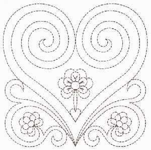 Hand embroidery, Quilt patterns free and Patterns on Pinterest