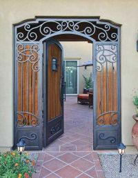 Inspirational Curb Appeal | First Impression Security ...