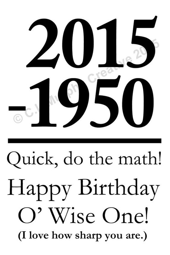 Birthdays, Happy and Etsy on Pinterest