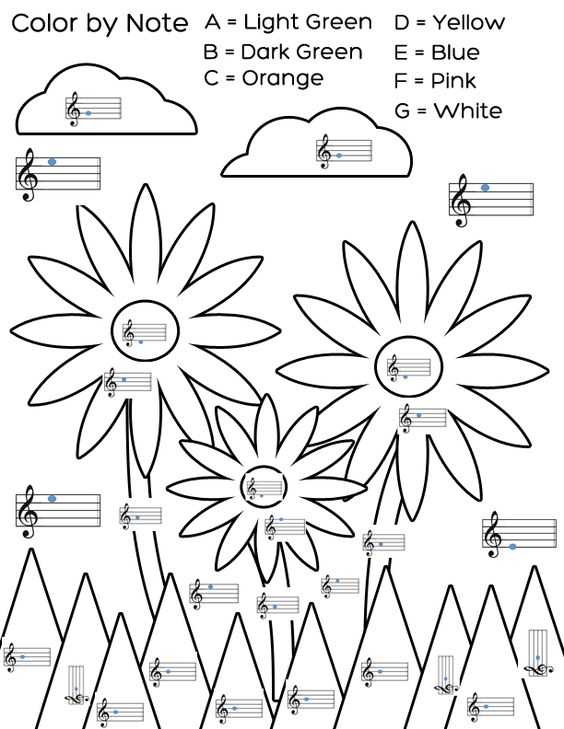 Note, Welcome spring and Music on Pinterest