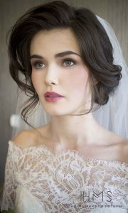 wedding hairstyles updos and romantic