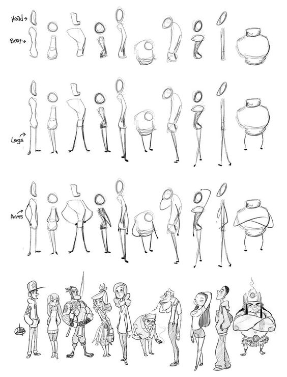 The Importance of Sketching in Creating a Successful