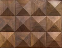 Wood walls, Woods and Wood wall paneling on Pinterest