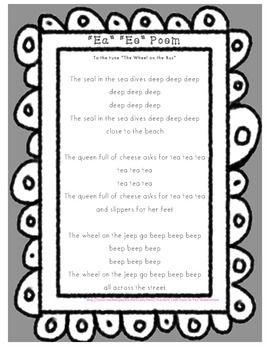 Complete sentences, Sentences and Poem on Pinterest