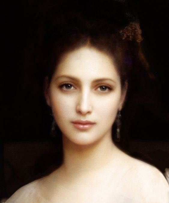 William Adolphe Bouguereau: