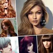 newest hair color trends 2017