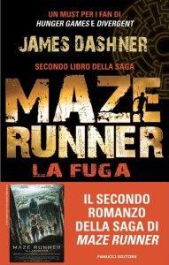 Image Result For Maze Runner La Mutazione