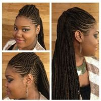 I love this cotton hair! : Photo | Protective Styles ...