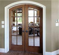 Arched French Doors | House | Pinterest | Google, Salas de ...