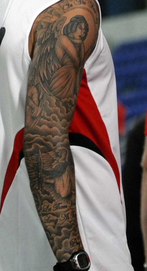 20 Tattoos Brazo Hombre Completo Ideas And Designs