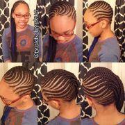 braids instagram and beautiful