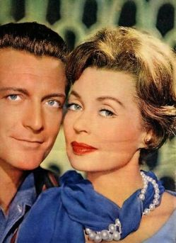 Image result for lilli palmer and carlos thompson