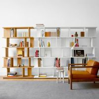 25 Original Mid-Century Modern Bookcases Youll Like ...