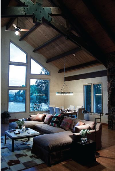 african style living room design wall decor images pinterest • the world's catalog of ideas