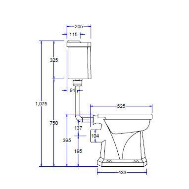 Water heater manual: Burlington bathrooms technical