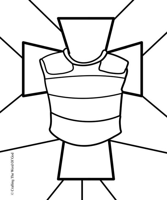 Righteousness, Coloring pages and Coloring on Pinterest