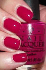 seasons manicures and opi