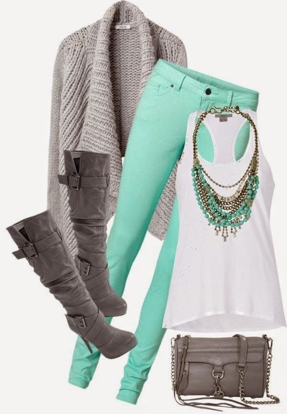 Top 5 Outfits For Awsome Looks: