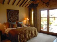 Texas Tuscan style bedroom | Dream Home | Pinterest ...
