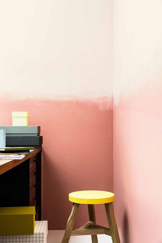 Dulux Colour of the Year 2015 - Copper Blush [2]: